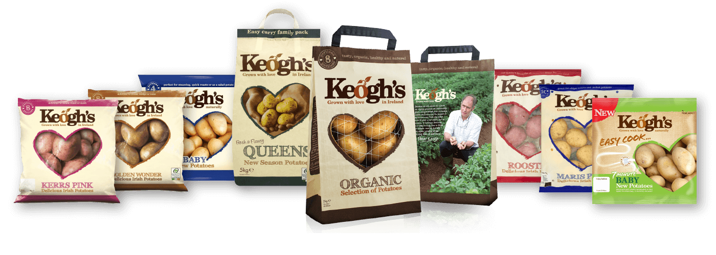 Keogh's | Potato | Irish Potatoes