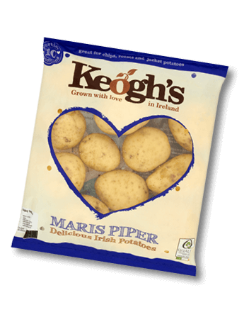 Maris Piper Potatoes | Keogh's | Potatoes for Chips