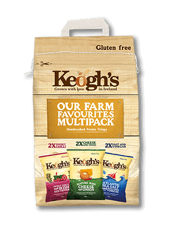 Keogh's Multipack | Keogh's Crisps | keogh's